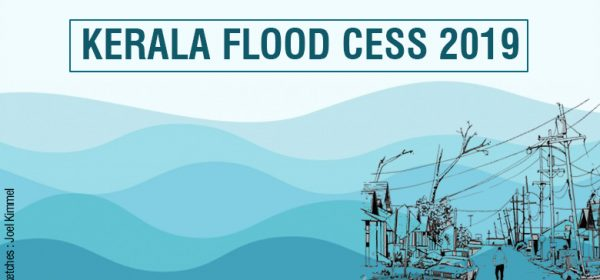 Kerala Flood Cess