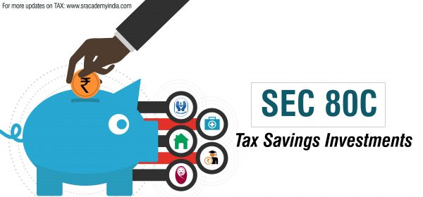 sec 80c deductions of income tax act