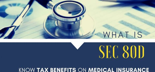 sec 80d of income tax act