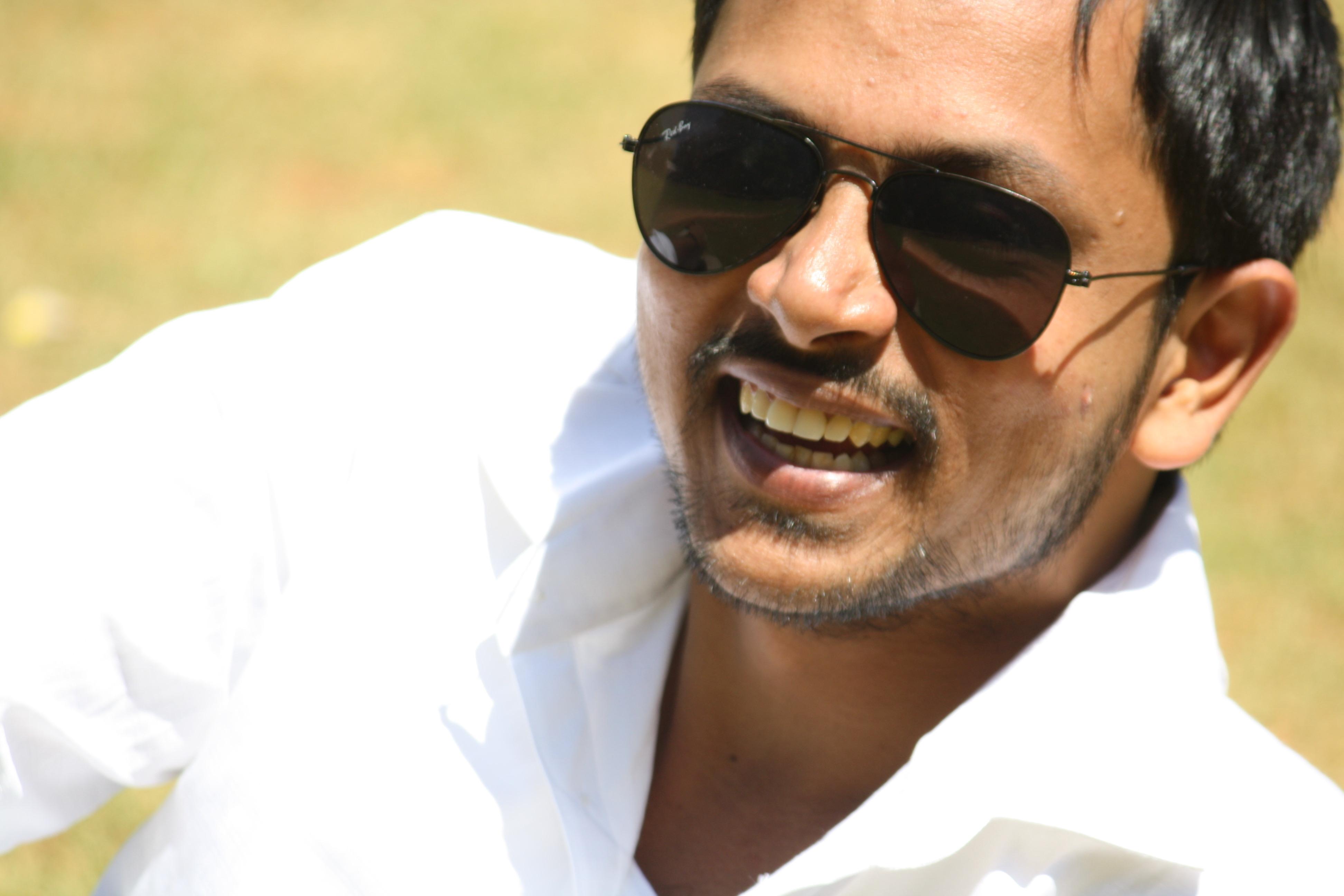 Ravi Sankar Robbi